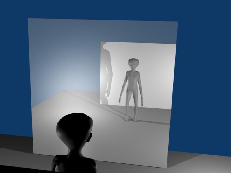alien_mirror_blender_rendering